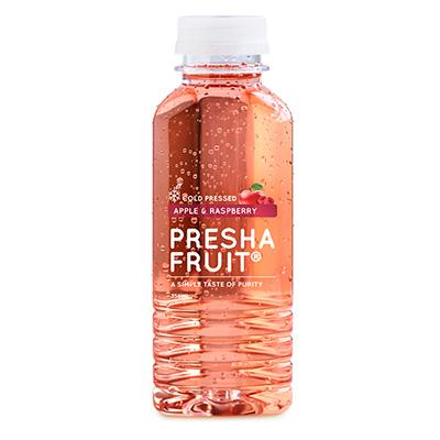 Apple and Raspberry Juice (8/CTN)