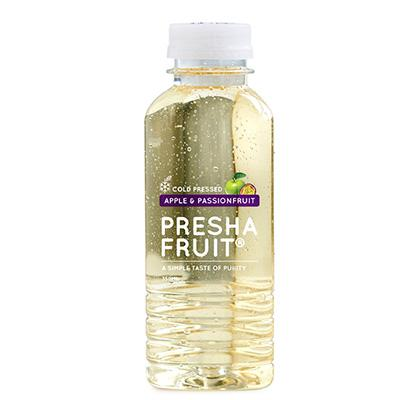 Apple and Passionfruit Juice (8/CTN)