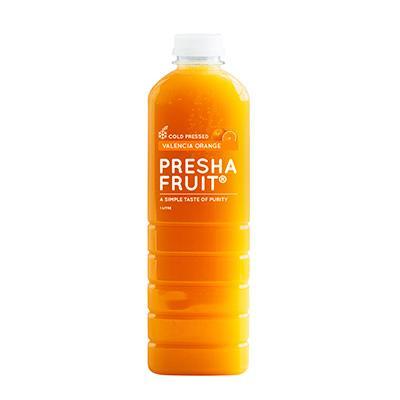 Orange Juice 1Ltr (6/CTN)