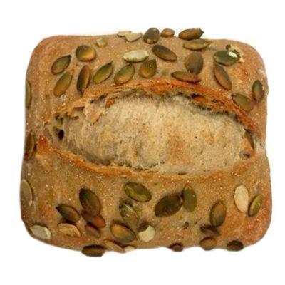 Gourmet Pumpkin Seed Roll (50/CTN)