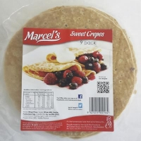 Sweet Crepes 9pc (8/CTN) - Click for more info
