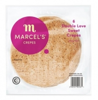 Double Love Sweet Crepes 6pc x(12/CTN) - Click for more info