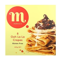 Ooh La La Crepes Gluten Free (8/CTN) - Click for more info