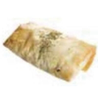 Pumpkin and Spinach FILOS (6/PACK) - Click for more info