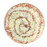 Gourmet Pizza Margherita 12 Inch (10/CTN) - Click for more info