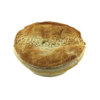 Steak and Mushroom Pie UNWRAPPED (6/PACK) - Click for more info