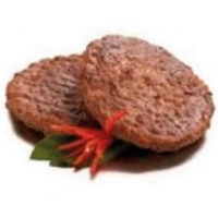 Gourmet Beef Burgers (15/CTN) - Click for more info