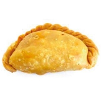 Vegetarian Curry Puffs (20/CTN) - Click for more info