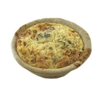 Quiche Lorraine (6/PACK) - Click for more info
