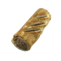 UWRAPPED Sausage Roll (8/CTN) - Click for more info
