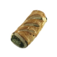 UNWRAPPED Spinach & Ricotta Roll (8/CTN) - Click for more info