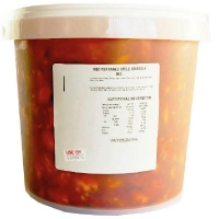 Chilli Mussels SMALL(BKT) - Click for more info