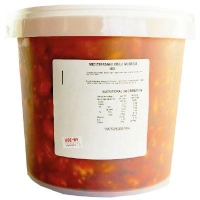 Chilli Mussels LARGE(BKT) - Click for more info