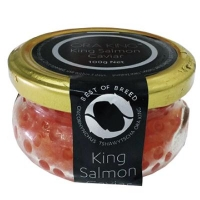 Salmon Caviar (6/CTN) - Click for more info