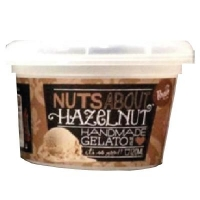 Nuts About Hazelnut (12/CTN) - Click for more info