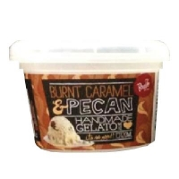 Burnt Caramel Pecan (12/CTN) - Click for more info