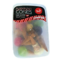 Assorted Bambino Cones (6/CTN) - Click for more info