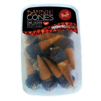 100s and 1000s Bambino Cones (6/CTN) - Click for more info