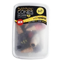 Bambino Cones Family Favourites (6/CTN) - Click for more info