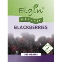 Organic Frozen Blackberries (12/CTN) - Click for more info