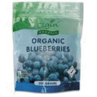 Organic Frozen Blueberries (12/CTN) - Click for more info