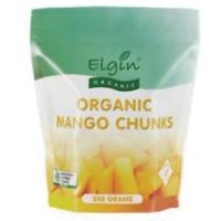 Organic Frozen Mango Cheeks (12/CTN) - Click for more info