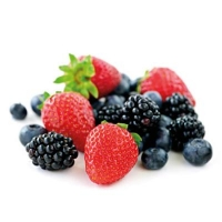 BULK Organic Frozen Mixed Berries (CTN) - Click for more info