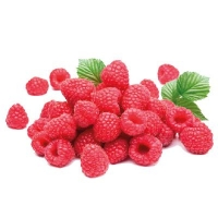 BULK Organic Frozen Raspberries (CTN) - Click for more info