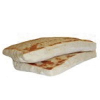 Grilled Turkish Bread 350g (10/CTN) - Click for more info