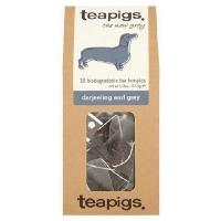 Teapigs- BULK Darjarling Earl Grey Tea 50pc (PACK) - Click for more info