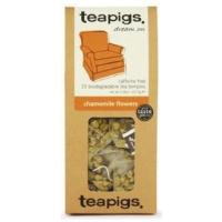 Teapigs- BULK Chamomile Tea 50pc (PACK) - Click for more info