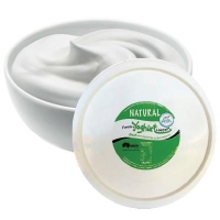 BULK Natural Yoghurt LGE (BKT) - Click for more info