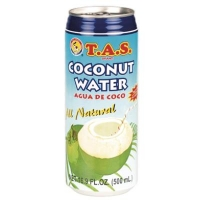 Coconut Water (24/CTN) - Click for more info