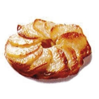 Pommes Anna (40/TRAY) - Click for more info