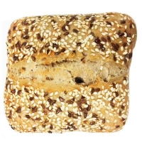 Gourmet Multigrain Roll (50/CTN) - Click for more info