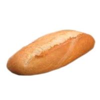 Sandwich Roll White (45/CTN) - Click for more info