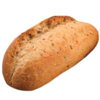 Sandwich Roll Multigrain (45/CTN) - Click for more info