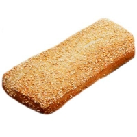 Rosemary Panini  Roll (55/CTN) - Click for more info