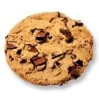 Chunkie Choc Cookie Dough(156/CTN) - Click for more info