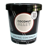 Young Coconut Icecream (8/CTN) - Click for more info