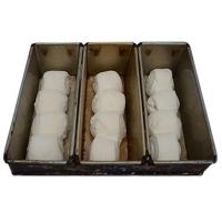 Frozen Dough Sandwich Loaf - Click for more info