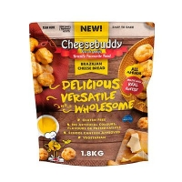 Cheesebuddy Gluten Free Retail Pack(7/CTN) - Click for more info