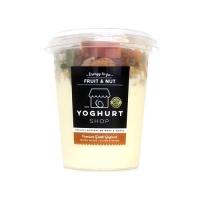 Energy to go Fruit & Nut Yoghurt (6/CTN) - Click for more info