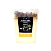 Heavenly Honeycomb Yoghurt (6/CTN) - Click for more info